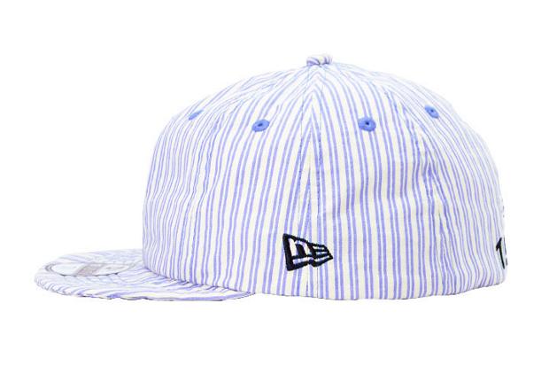 Porter x New Era 2013 Spring/Summer 19TWENTY Caps