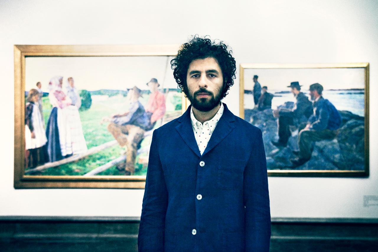 Portrait 01 – The Musician with José González by Velour Part #2