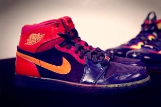 """PREVIEWS: Jordan Brand 2013 """"Year of the Snake"""" Footwear Pack"""