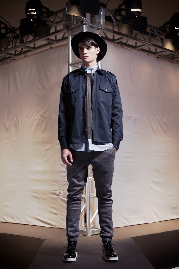 Public School 2013 Fall/Winter Collection