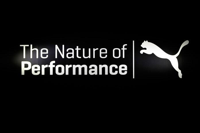 """PUMA 2013 """"The Nature of Performance"""" Presentation @ PUMA Brand Center Tokyo Recap"""