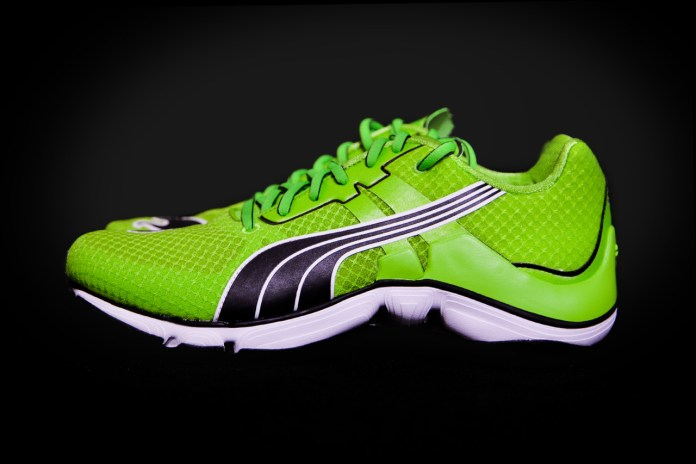 PUMA Unveils the Mobium Elite Running Shoe