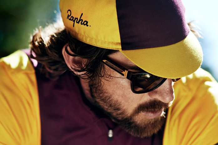 Rapha 2013 Spring/Summer Lookbook