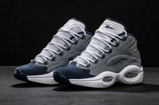 "Reebok Question ""Georgetown"""