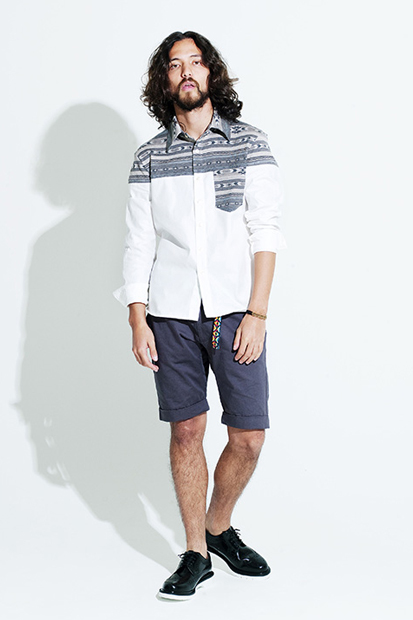 rehacer 2013 Spring/Summer Collection