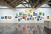 """Remio """"Man in Transition"""" Exhibition @ Guerrero Gallery Recap"""