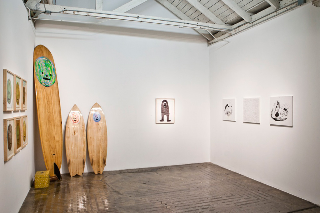 "Remio ""Man in Transition"" Exhibition @ Guerrero Gallery Recap"