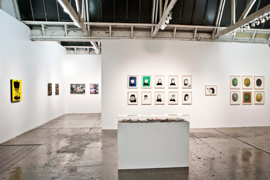 remio man in transition exhibition guerrero gallery recap