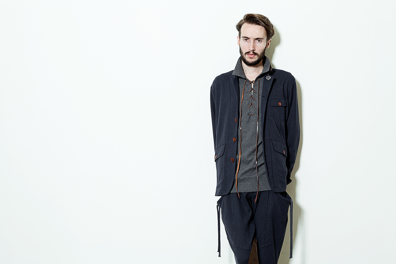 adidas Originals by 84-Lab 2013 Spring/Summer Lookbook