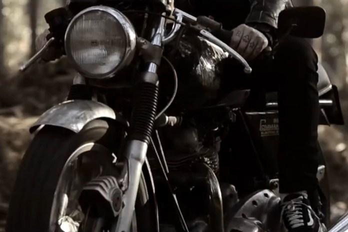 Revolutions by El Solitario Motorcyclists | Video