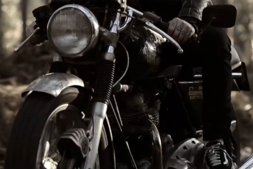 Revolutions by El Solitario Motorcyclists | Video