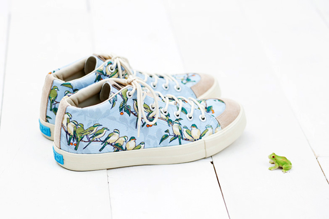 RFW 2013 Spring/Summer Footwear Collection