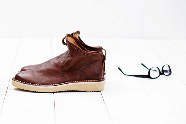 RFW 2013 Spring/Summer Footwear Collection