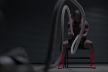 """RGIII and adidas Training """"Blow Up""""   Video"""