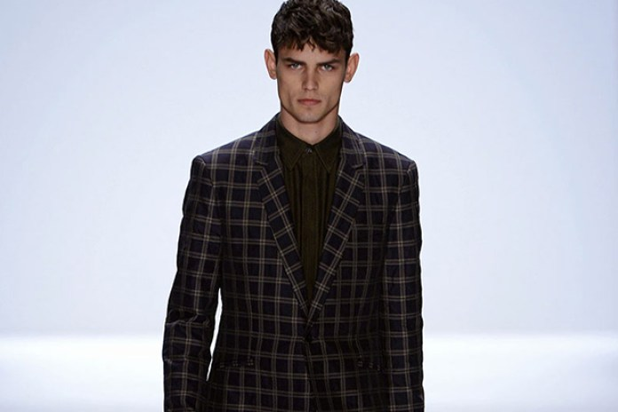 Richard Chai Love 2013 Fall/Winter Collection