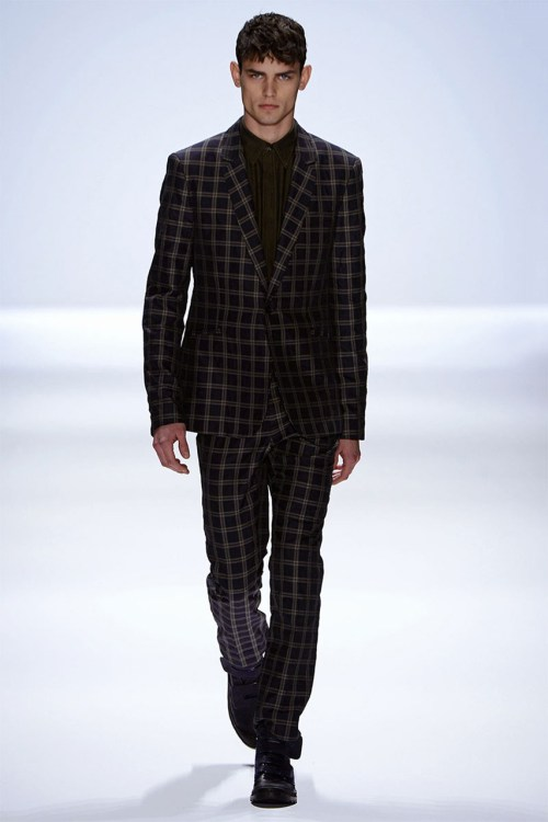 Richard Chai Love 2013 Fall/Winter Collection
