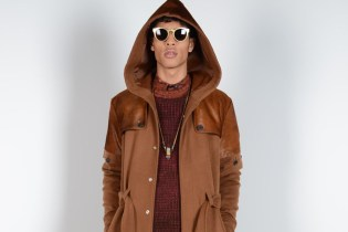 Rochambeau 2013 Fall/Winter Collection