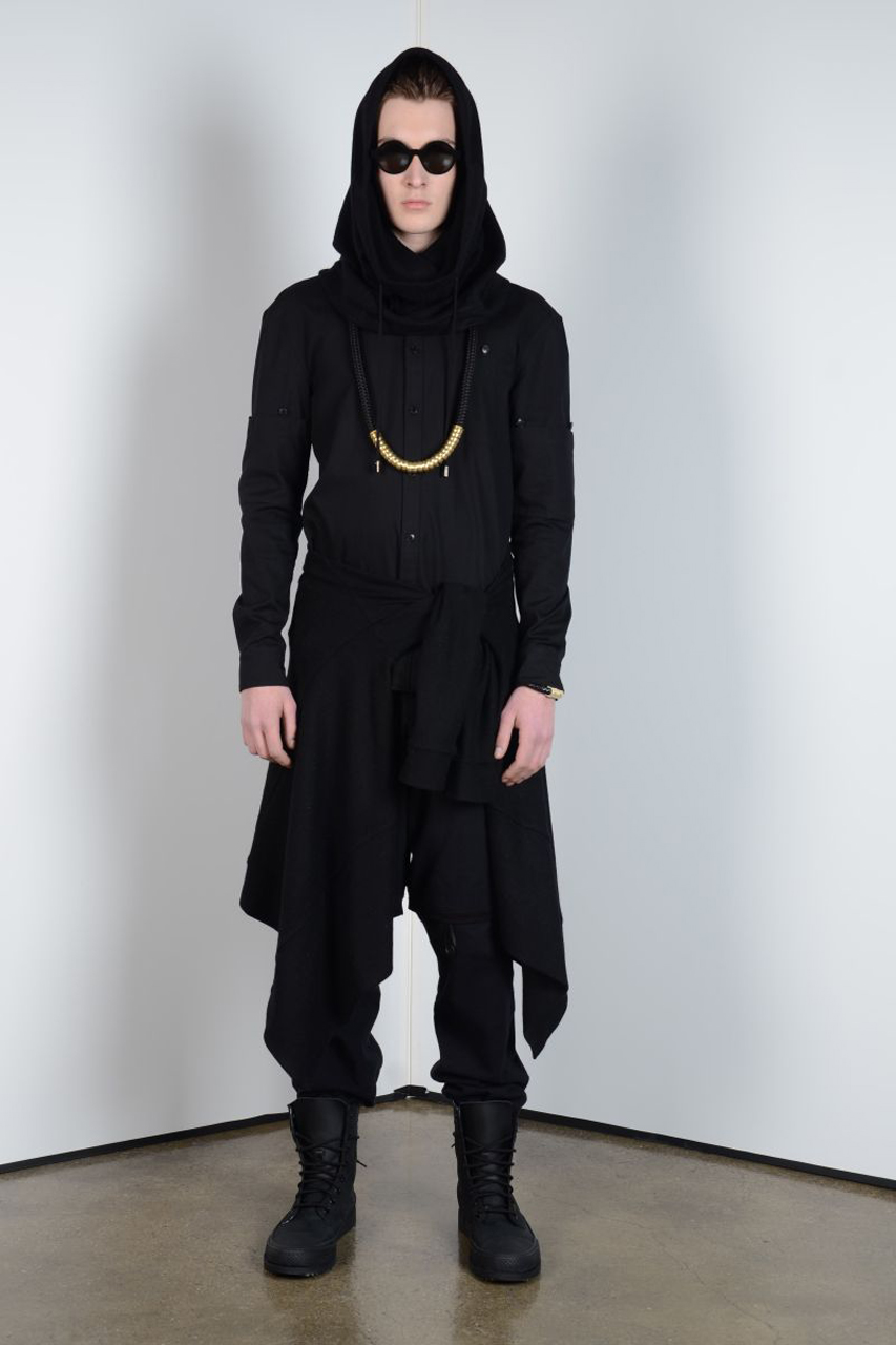 rochambeau 2013 fall winter collection