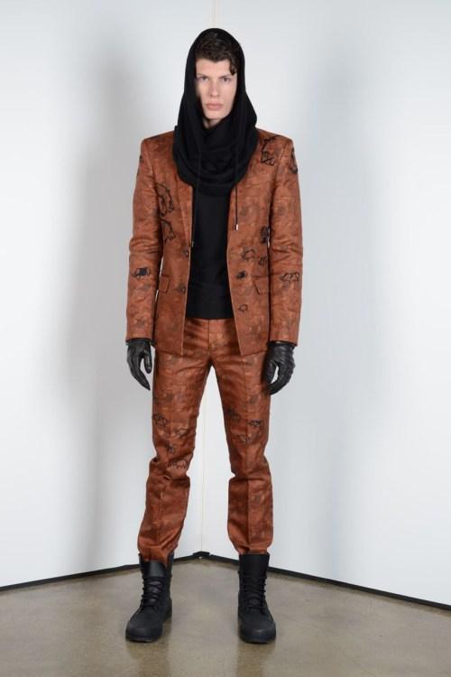 Rochambeau 2013 Fall/Winter Collection