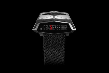Romain Jerome Spacecraft Watch
