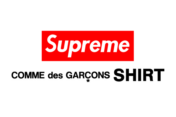 Rumor: Supreme x COMME des GARCONS SHIRT Part 2 Coming in 2013?