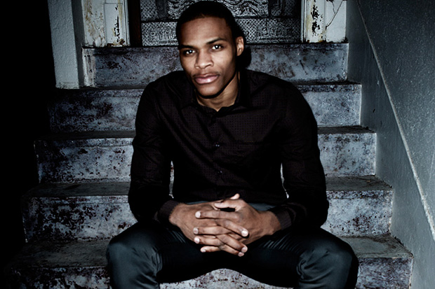 Russell Westbrook for Flaunt Magazine