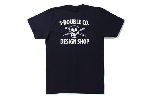 S/Double 2013 Spring/Summer Collection