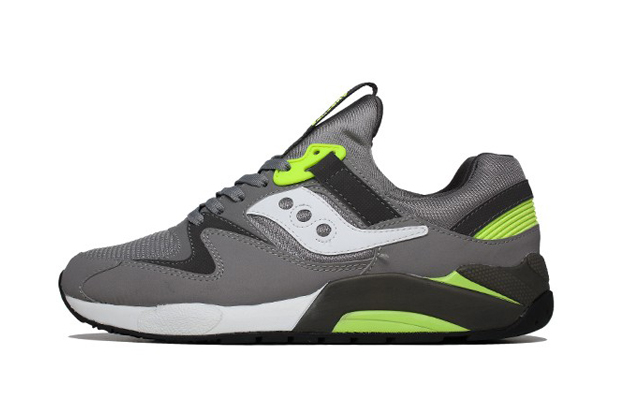 saucony grid 9000 2013 spring summer colorways