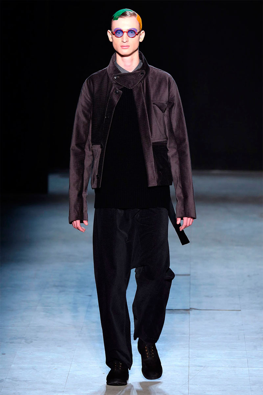 siki im 2013 fall winter collection