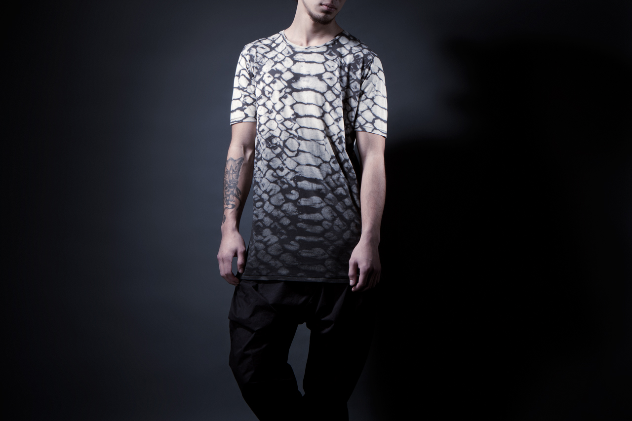 SILENT Damir Doma 2013 Spring/Summer Collection