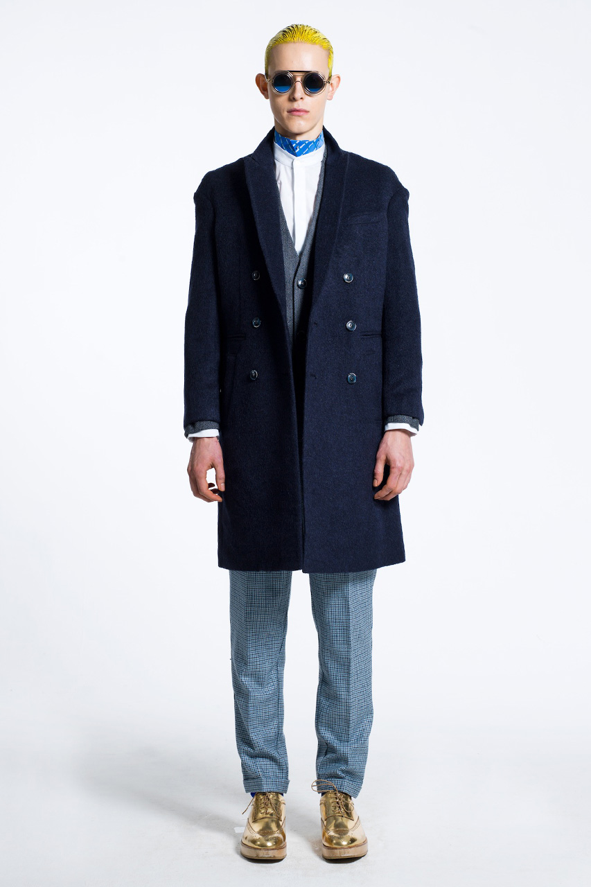six lee 2013 fall winter lookbook