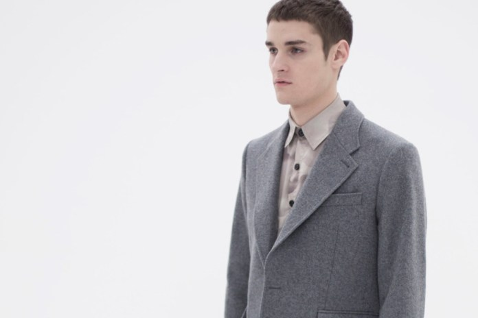 Smith-Wykes 2013 Fall/Winter Lookbook