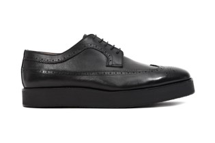 Stampd Creeper Brogue