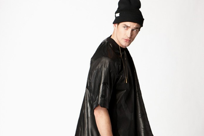 Stampd x En Noir 2013 Capsule Collection