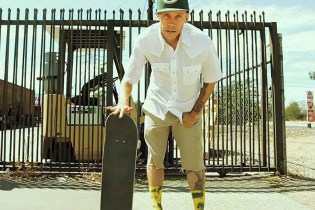 Stance 2013 Spring Video Lookbook