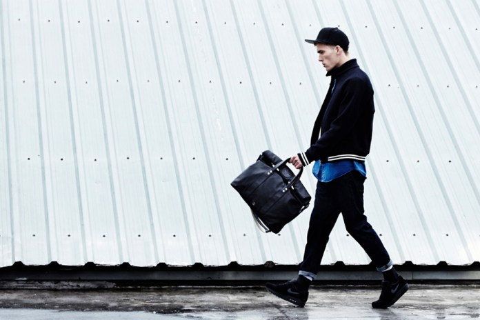 "Stighlorgan 2013 Fall/Winter ""When the North Wind Blows"" Lookbook"