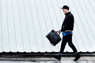 "Stighlorgan 2013 Fall/Winter ""When the North Wind Blows"" Lookbook"
