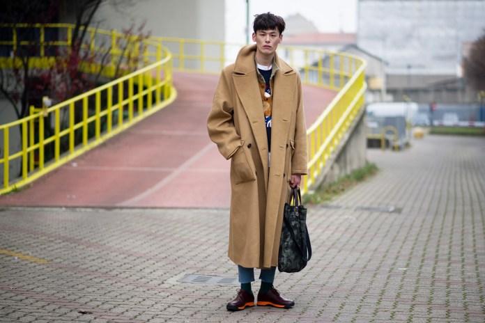 Streetsnaps: Won Joong-Keem