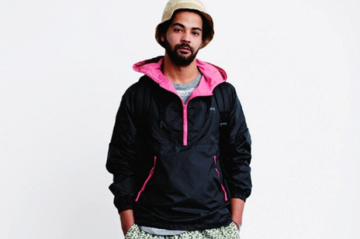Stussy 2013 Spring/Summer Lookbook