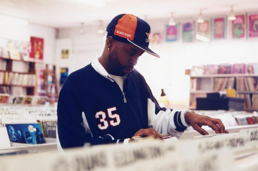 Stussy: Hand-Picked J Dilla Favorites from Brent Rollins, Nosaj Thing and More