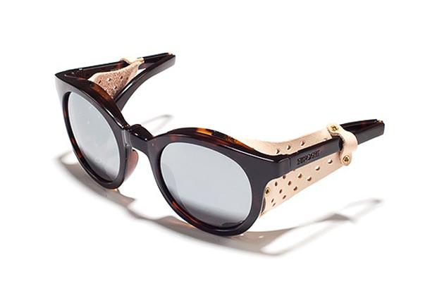 Sunpocket Glacier Sunglasses