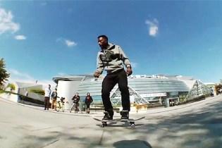 SUPRA Presents The Asia Tour Video