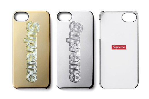 Supreme 2013 Spring/Summer Accessories Collection