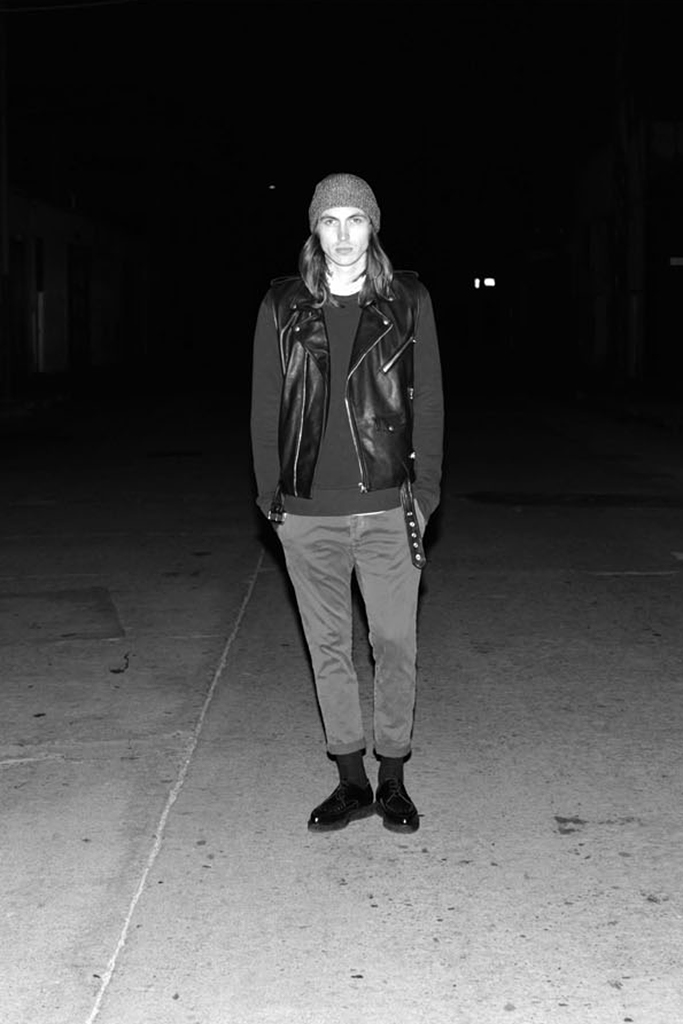 THE/END 2013 Fall/Winter Preview Lookbook