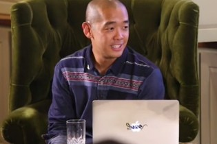 The jeffstaple Confessional