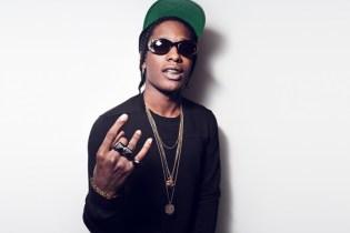 The Talks: A$AP Rocky