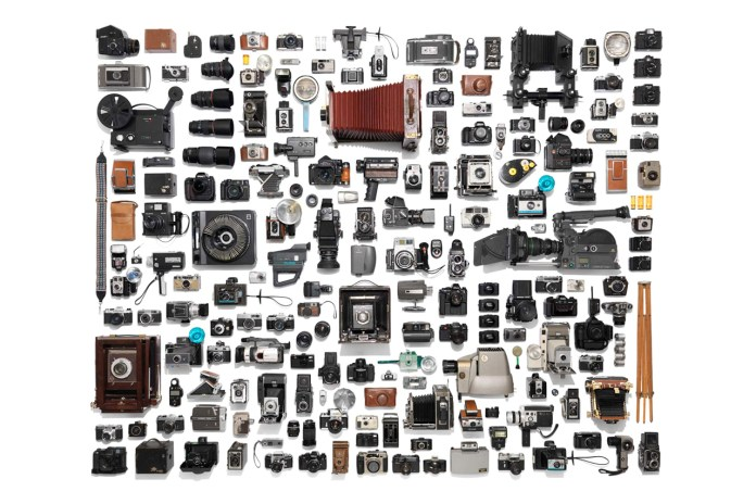 The Ultimate Photographer Kit by Jim Golden