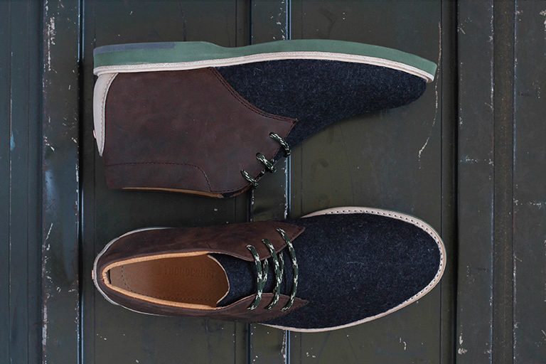 THOROCRAFT 2013 Fall/Winter Collection