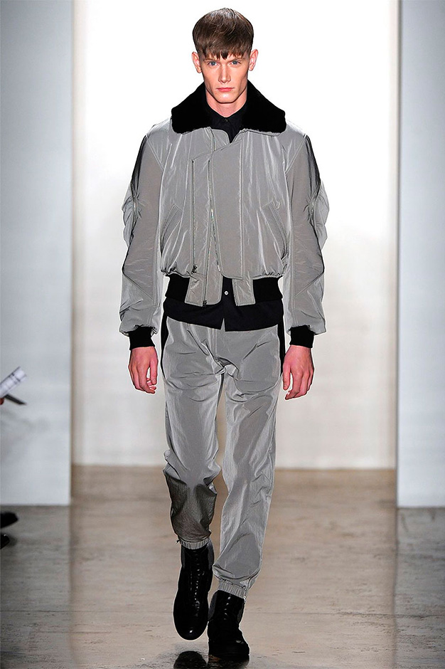 Tim Coppens 2013 Fall/Winter Collection