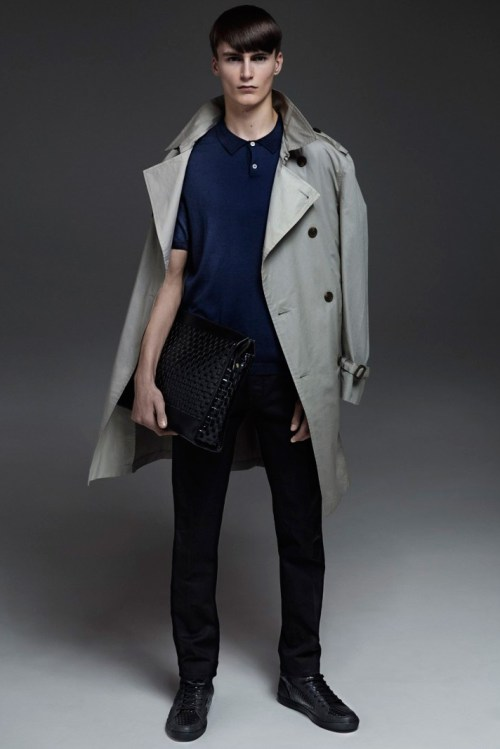 """TOPMAN 2013 """"LUX"""" Collection"""